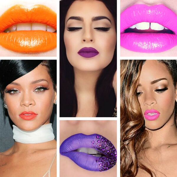 The Surprising Lipstick Trends You Will Soon See Everywhere