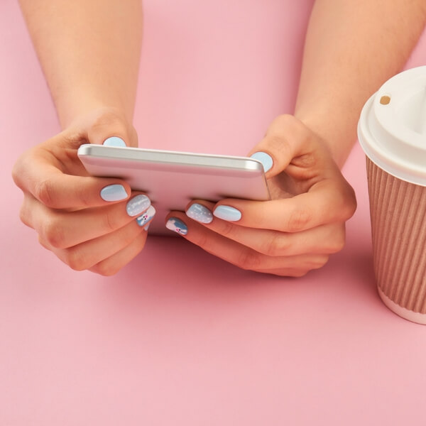 Always Have Problem Nails? Here's What You Can Do About It