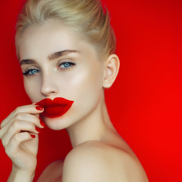 Here's How to Choose Your Absolutely Ideal Lip Colour