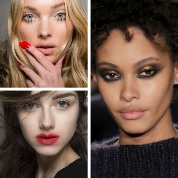 10 Awesome Makeup Trends Literally Anyone Can Wear (You Too!)