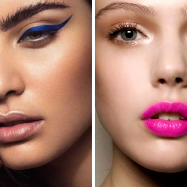 5 Easy Makeup Updates That Are Right on Trend
