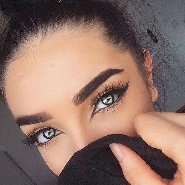 9 Ways To Get Perfect Eyebrows Beyoutiful