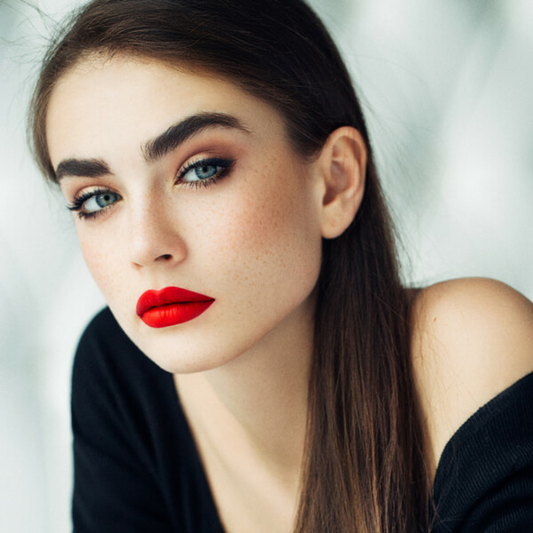 On Trend Matte Lipsticks - And How to Make Them Look Awesome on You