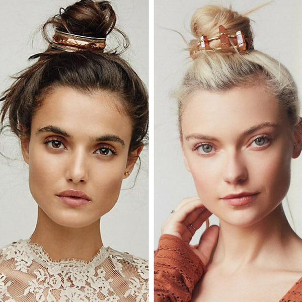 This Is the Accessory Causing the Latest Hair Obsession