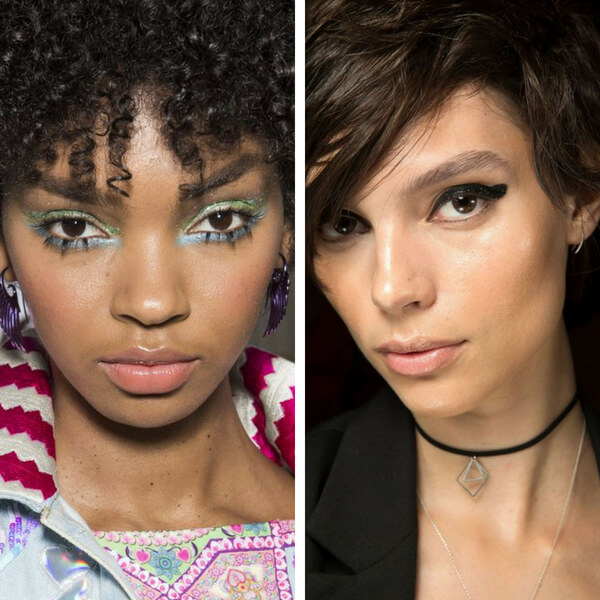 6 Beautiful Summer Makeup Updates That Are So Easy to Do