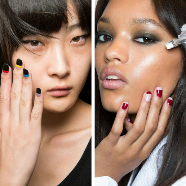 The Hottest Summer Nail Trends You Need to Know Now